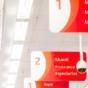 Placas de PVC - Impressão digital