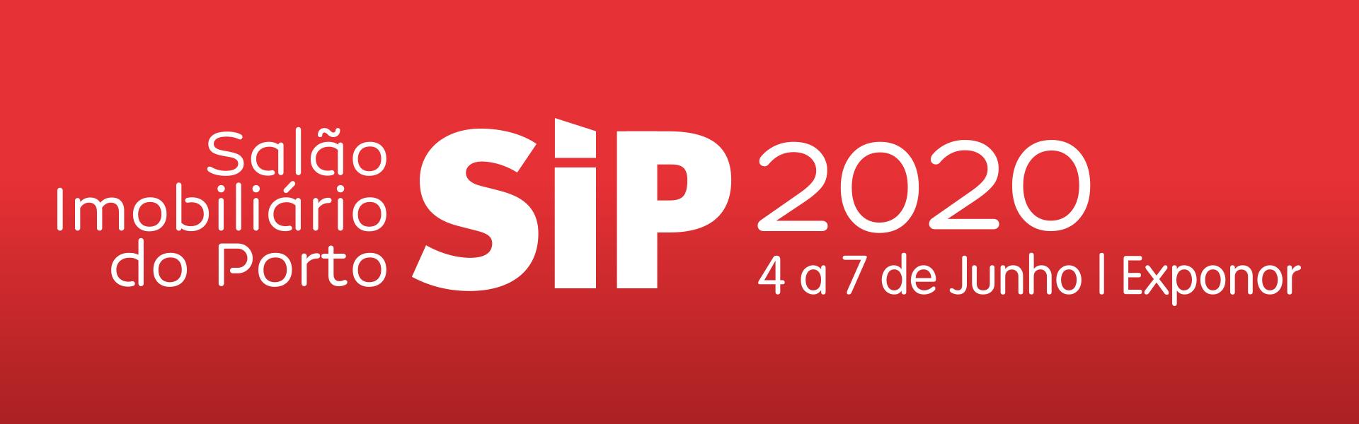 SIP 2020 - Salão Imobiliário do Porto