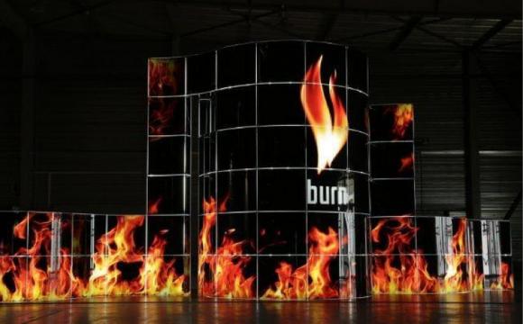 Stand Burn