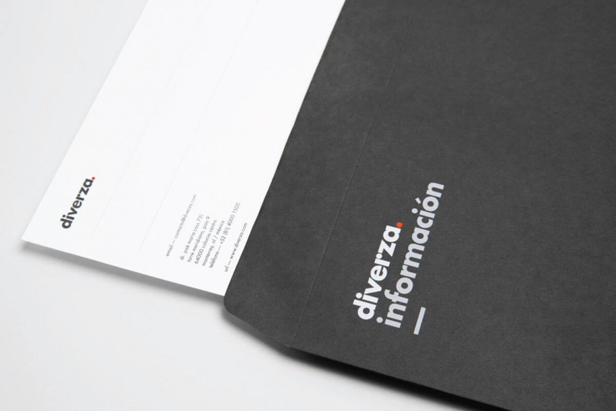 envelopes personalizados simples