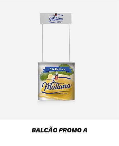 Balcão de Promoção