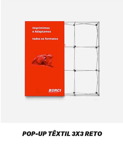 Pop-up Textil